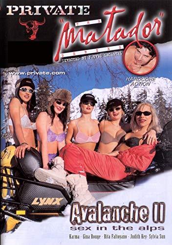 film in dvd Private the Matador – Avalanche 2 contenuti sessuali e pornografici, studio Private, multilingua