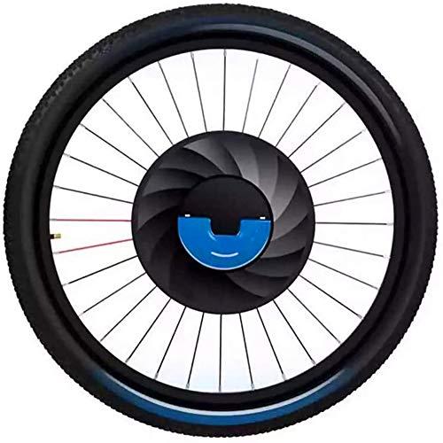 Bicicletas eléctricas Kit de conversión 36V Bicicleta eléctrica de la Rueda Delantera de la Rueda Kit de conversión de Ebike Batería con Motor de Cubo de Camino de la Bicicleta MTB, 20', 24', 26',