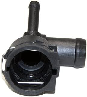 MTC 30268//22657120 Heater Hose Connector Domestic models