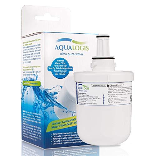 Aqualogis AL-093G Samsung DA29-00003G HAFIN2 EXP