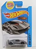 Hot Wheels 2014 Hw City Need for Speed - Lamborghini Sesto Elemento