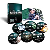 Alejandro Amen bar Collection (5 Films) - 6-DVD Box Set ( Thesis (Tesis) / Open Your Eyes (Abre los ojos) / The Others / The Sea Inside (Mar adentro) / Mi [ NON-USA FORMAT, PAL, Reg.2 Import - Spain ]
