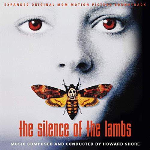 【全世界追加300枚限定】羊たちの沈黙(The Silence of the Lambs)【輸入盤】