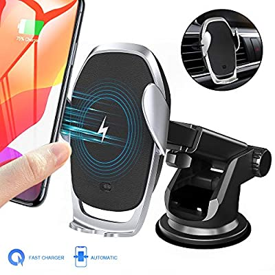 Moskee Wireless Car Charger Mount