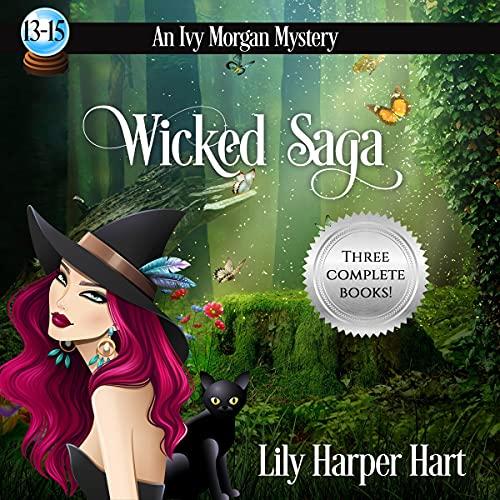 Wicked Saga Titelbild