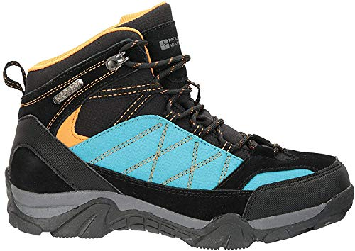 Mountain Warehouse Trail Kids Botas...