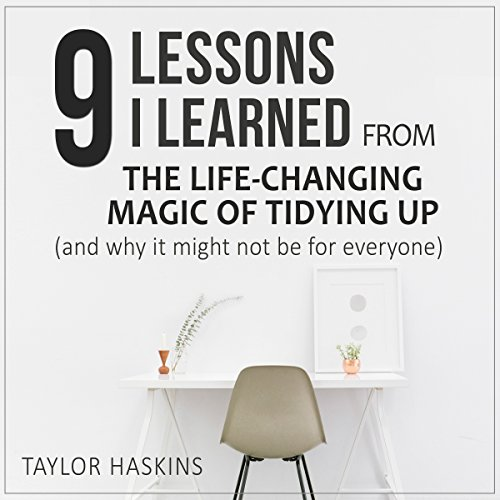9 Lessons I Learned from The Life Changing Magic of Tidying Up by Marie Kondo Titelbild