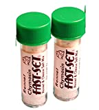 2 x cuajo Quimosina Fast-Set 7 gramos Mezcla para 50 litros de leche Rennin Queso sal y tina coagulante …