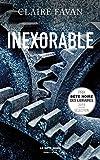 Inexorable (La bête noire) - Format Kindle - 8,99 €