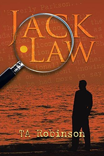 Jack Law (English Edition)