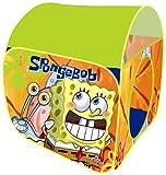 Bob esponja - tienda casa (saica toys 8337)