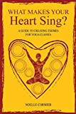 What Makes Your Heart Sing?: a guide to creating themes for
