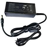 UpBright 24V AC Adapter Compatible with Russound A-Bus A-PS CAV6.6 AB-T2454 A-H4D SSB-0126 2000-113833 A-CB4 IR VM1 SS8-0126 VorTech MP40 MP40w ES MP10 MP10W ES Pump Ecotech Marine Datamax DMX-E-4203