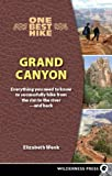 One Best Hike: Grand Canyon: Everything You Need to Know to Successfully Hike from the Rim to the River―and Back