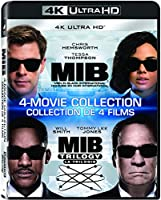 Save on Men in Black and Zombieland Box Sets