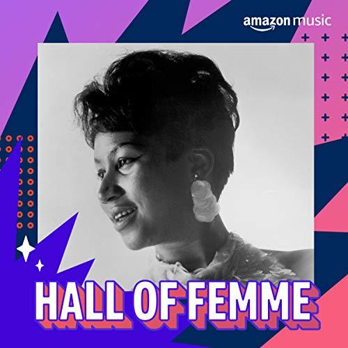 Hall of Femme