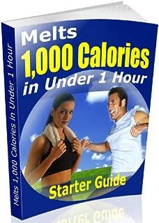 Best 1000 calorie workout no equipment Reviews