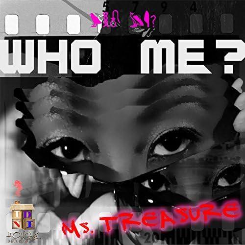 Ms. Treasure