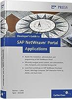 The Developer's Guide to SAP NetWeaver Portal Applications