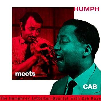 Humph Meets Cab