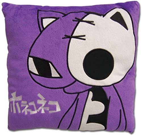 buena reputación Panty & Stocking Stocking Stocking Hollow Kitty Velvet Pillow by Panty & Stocking  nueva marca