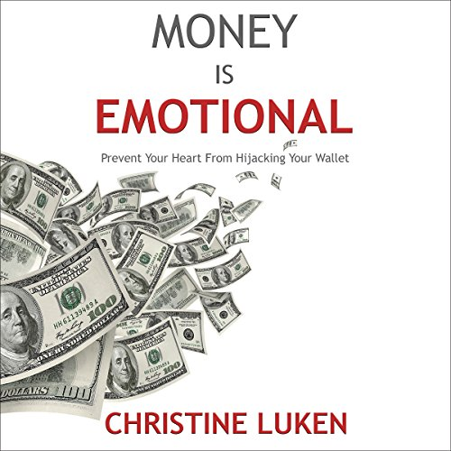 Money Is Emotional audiobook cover art