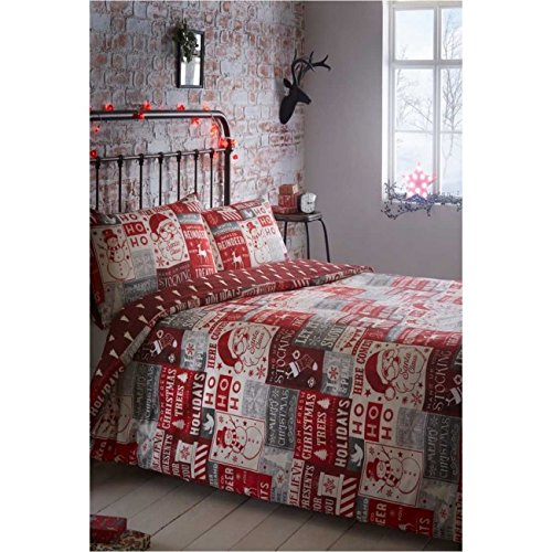 Christmas Bedding Amazon Co Uk