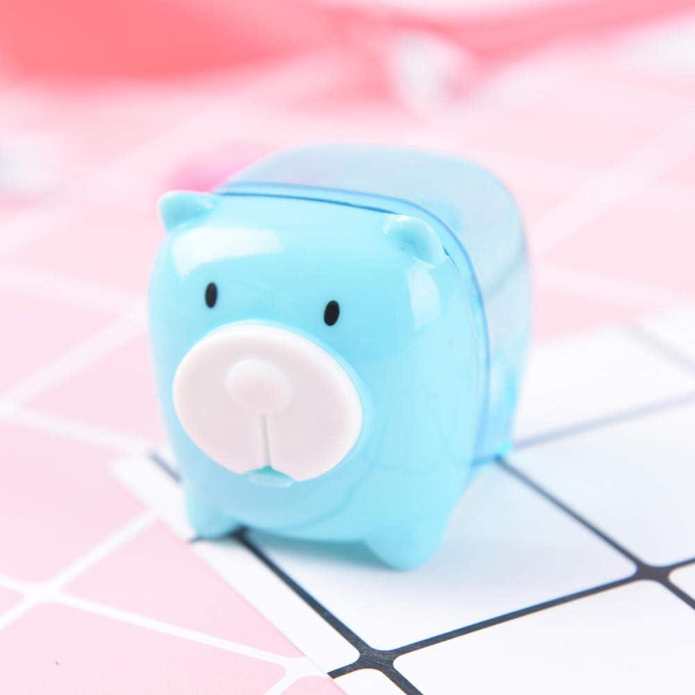 HJPOQZ Little Pig Mini Cute Max 75% OFF Cartoon Pencil Creative Sharpener Ca El Paso Mall