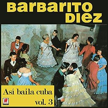 Así Bailaba Cuba, Vol. 3