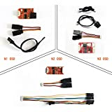 LaDicha FPV N1/N2/N3 Mini Osd pour Contrôleur De Vol DJI Phantom 2 Naza V1 V2 Lite Remzibi GPS pour Drone Rc - N2