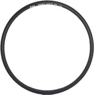 Kase Wolverine 82mm Magnetic Filter Adapter Ring 82