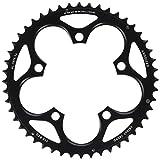 Sram Road 11.6215.197.090 - Plato para Bicicleta (48 Dientes), Color Negro