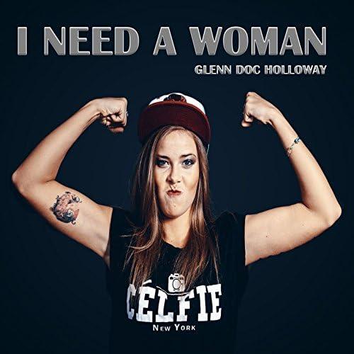 Glenn Doc Holloway feat. Van Galen