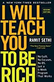 Real Estate Investing Books! - I Will Teach You to Be Rich, Second Edition: No Guilt. No Excuses. No BS. Just a 6-Week Program That Works