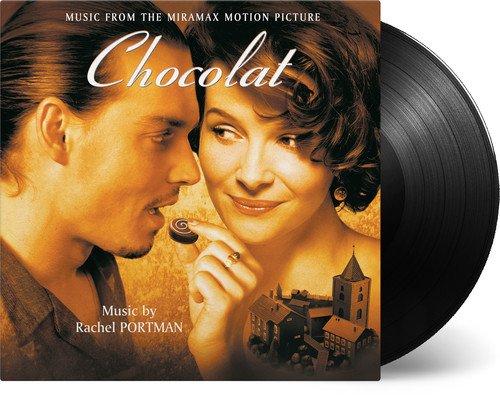 Chocolat (Rachel Portman) [Vinyl LP]