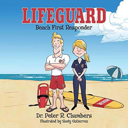 Lifeguard: Beach First Responder