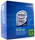 Intel E8400 Core 2 Duo Processor 3 GHz 6 MB Cache Socket......