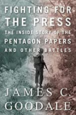 Image of Fighting for the Press:. Brand catalog list of CUNY Journalism Press.