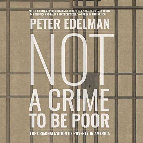 Not a Crime to Be Poor cover art