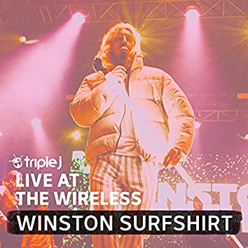 Triple J Live at the Wireless - Splendour in the Grass 2019