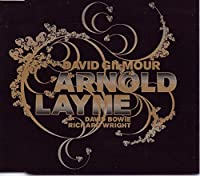 Arnold Layne by David Gilmour (2006-12-26)