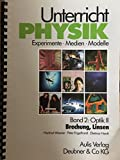 Unterricht Physik, 22 Bde., Bd.2, Optik - Gernot Born