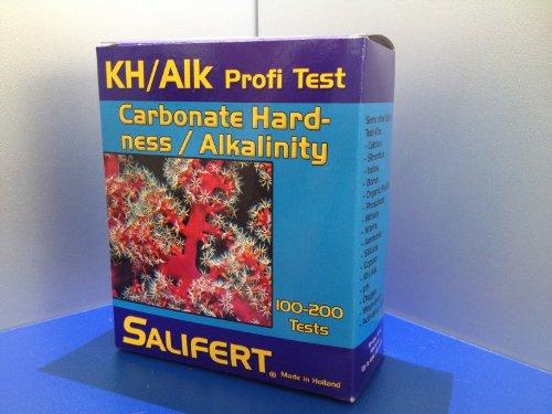 Salifert Profi-Test KH Karbonathärte