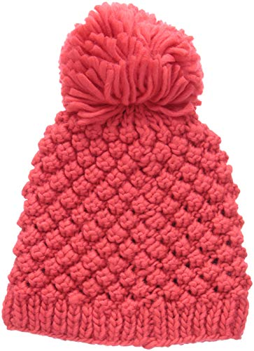 Spyder Girls Burr Berry Hat,