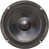1 WOOFER PLUG & SOUND S-64 Altavoz Mid Bass 16,50 cm 165 mm 6,5' 50 vatios rms 100 vatios MAX...