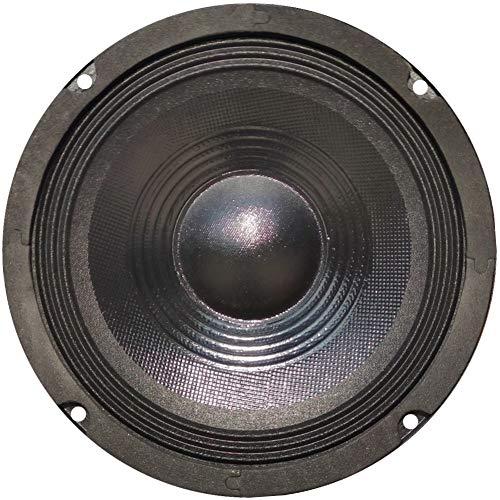 1 WOOFER PLUG & SOUND S-64 Lautsprecher mid bass 16,50 cm 165 mm 6,5