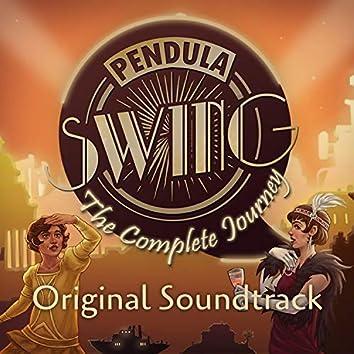 Pendula Swing (Original Game Soundtrack)