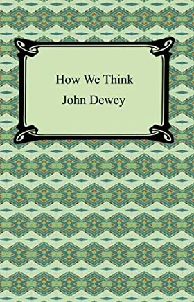 How We Think (English Edition)