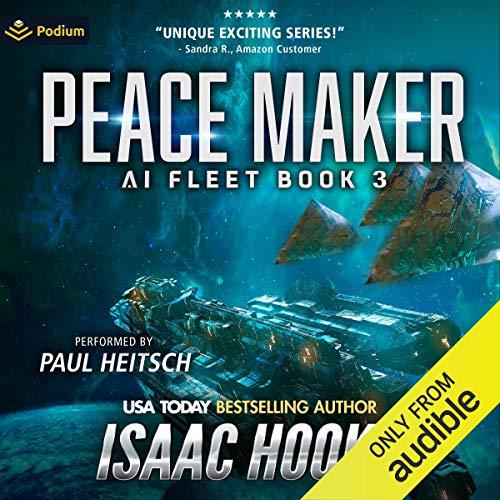 Peace Maker cover art