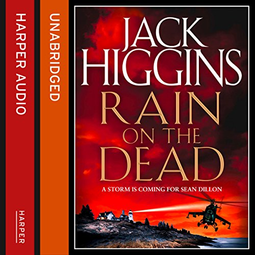 Rain on the Dead cover art